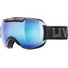 UVEX downhill 2000 FM goggles zwart